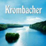 Krombacher - Natur