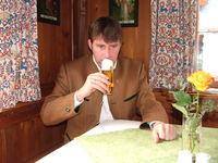 Biersommelier Thomas Stöckeler: Bier ist ein Genussmittel