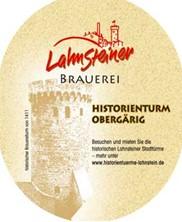 Logo Historienturm Obergärig