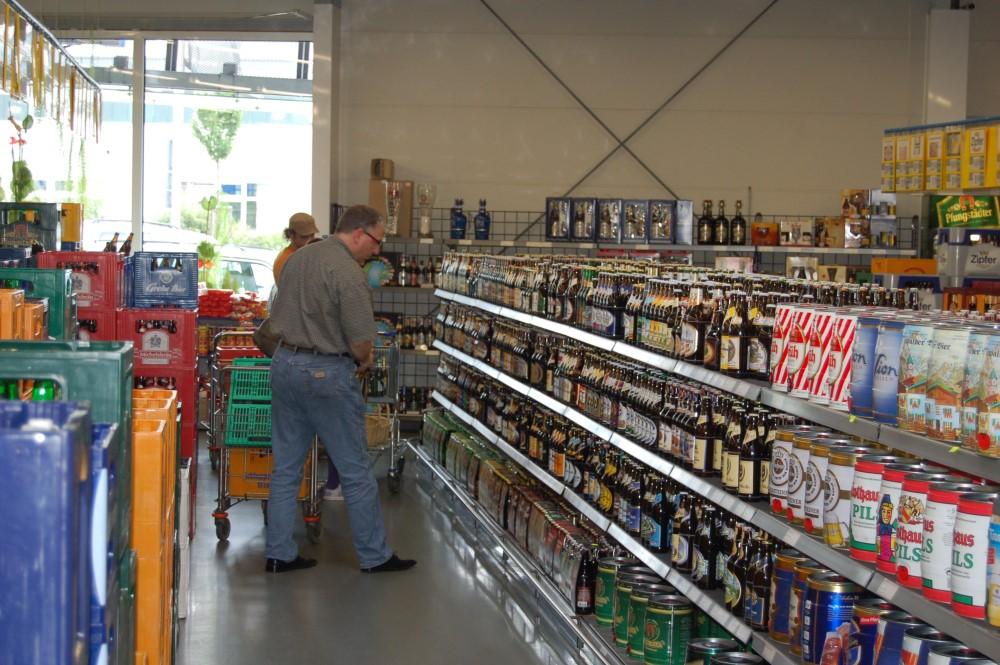 www.Biersekte.de - Alles rund ums Bier! - Maruhn - der größte ...