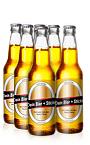Zu gewinnen: Ein Sixpack Bier mit individuellen Etiketten!