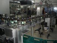 Hier gibts zahlreiche interessante Maschinen und Abläufe zu sehen.