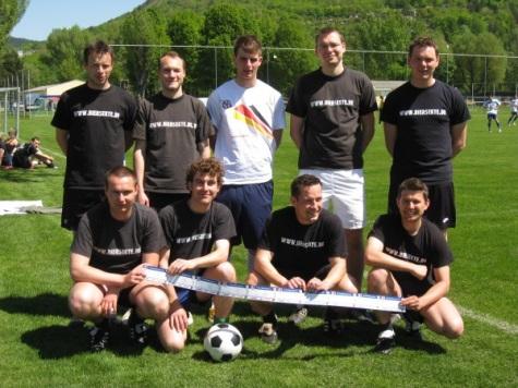 Team Biersekte 2008