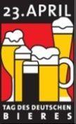 Heute: Tag des Deutschen Bieres