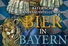 Landesaustellung Bier in Bayern
