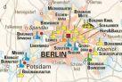 Ausschnitt Raum Berlin