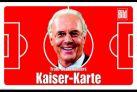 Erdinger Kaiser-Karte