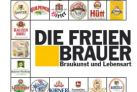 Buchcover: Die Freien Brauer