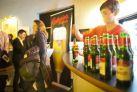 Filmgenuss mit Budweiser Budvar