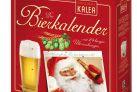 Bieradventskalender von KALEA