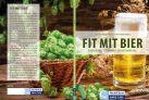 Buchtipp: Fit mit Bier