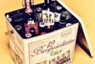 Zu gewinnen: dZu gewinnen: drei Bierboxen mit jeweils 12 Bierspezialitäten der Freien Brauer.