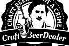 Zu gewinnen: 5 Bierpakete a 10 Flaschen Craft Beer von https://craftbeer-dealer.com