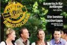 Zu gewinnen: drei mal Biergartenguide München mit tollen Gutscheinen!