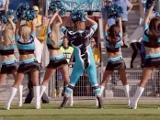 Fosters - Cheerleader